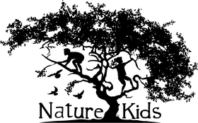 Nature kids logo