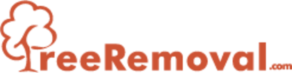 Tree removal logo